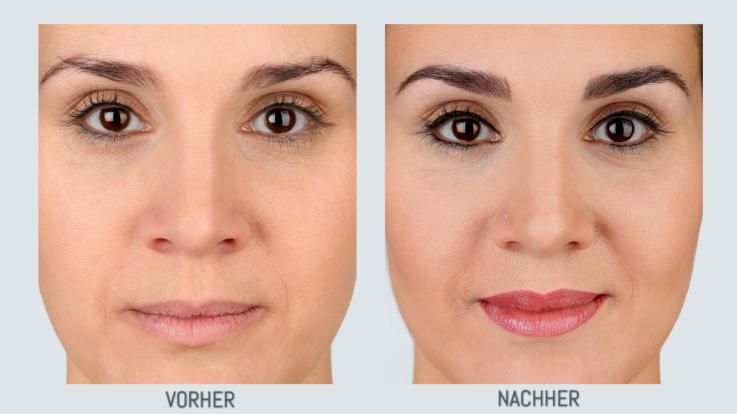 Permanent Make-up Diedorf bei Augsburg Anna Kandler